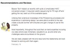 Facebook review - Mr R Sharma (Croydon)
